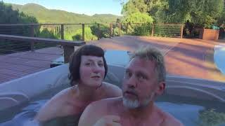 Energetic Sex: How Big Is Your Energetic Cock?   Facebook Live With Reid And Lisa