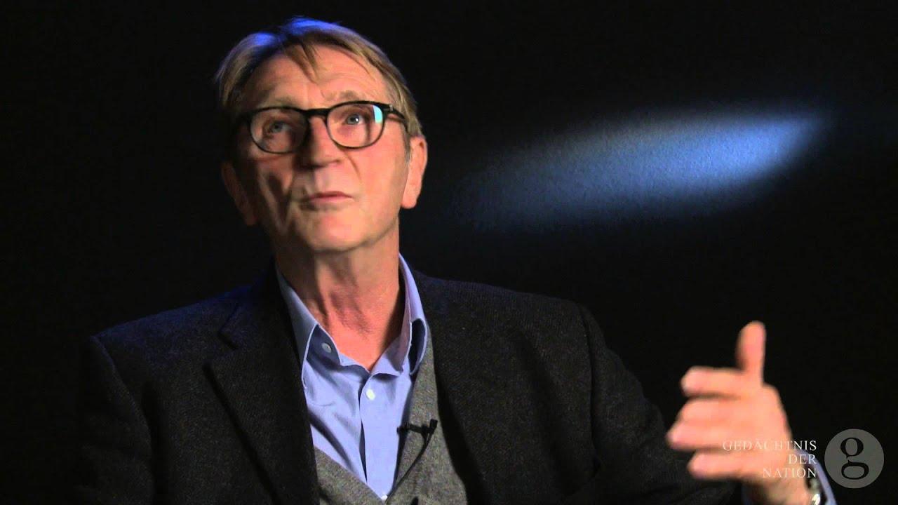 Karl G. Barth: Stasi-Methoden beim BND - YouTube