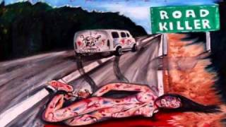 Murder Junkies - One Rail Away