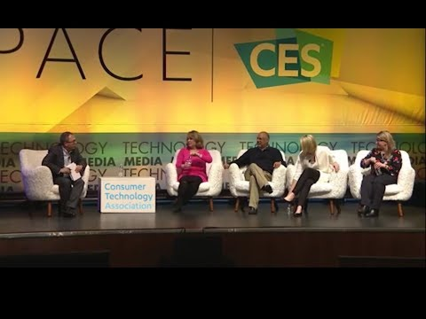 CES 2018: CMO Panel hosted by The Economist with Mastercard, Deloitte, Panasonic & Turner