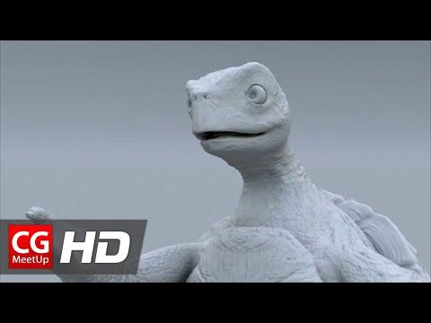 "CGI VFX Breakdown HD ""Mercedes Fable"" by MPC | CGMeetup"