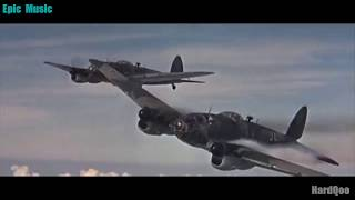 Epic Music 史詩震撼配樂 | Two Steps From Hell - Impossible | 大不列顛之戰 Battle of Britain