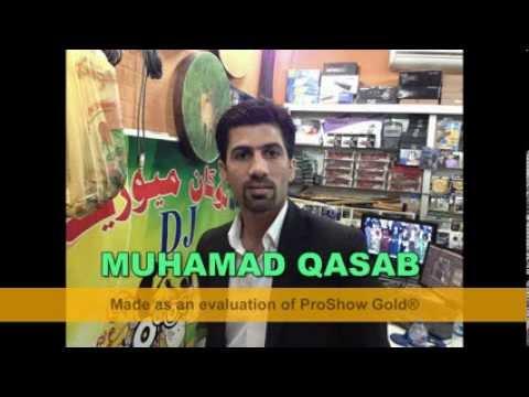 MUHAMAD QASAB KALAR BOKAN MUSIC 2014
