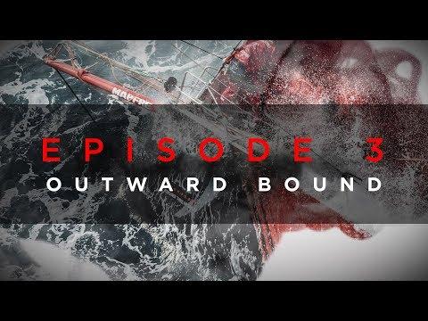 "Volvo Ocean Race RAW: ""Outward bound"" - Leg 2 Review"