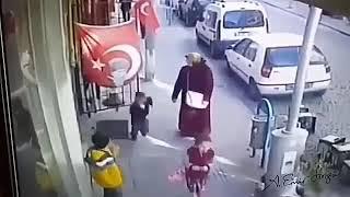 Kimseyi görmedim ben...  Atatürk versiyonu