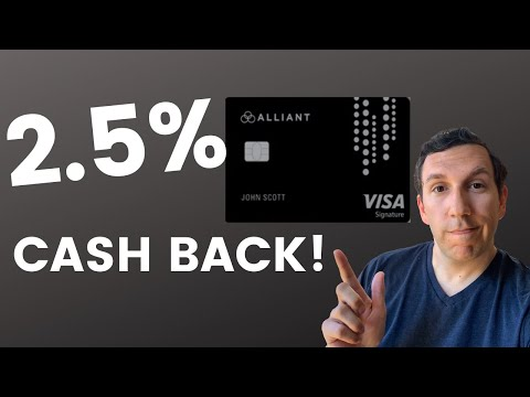 alliant-signature-visa---the-best-cash-back-credit-card-for-2020-and-beyond!