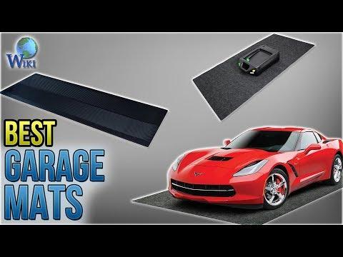 Top 10 garage mats of 2019 video review