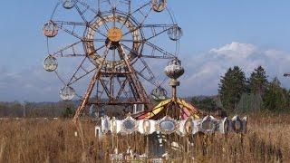 ABANDONED Theme Park Japan ( Kejonuma Leisure Land )