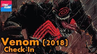 Checking in with Venom (2018)