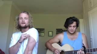 JUSTIN BIEBER - Love Yourself (The Voice SA winner Richard Stirton and Luke Lovemore cover)