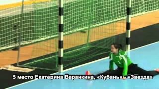 Лучшие сэйвы Финала Четырех - 2015