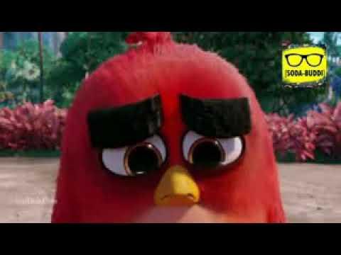 Angry birds office kaandu part 3 tamil