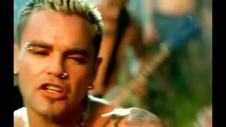 Crazy Town - Butterfly Monkey Baby