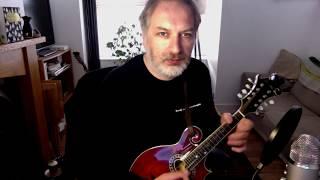 The Bag Of Spuds (reel) on mandolin