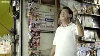 不要以貌取人!要更慈悲於眾生!泰國最新感人影片