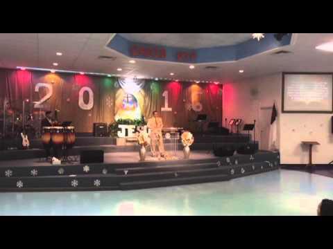 Pastor Angel Maestre - Radical Change