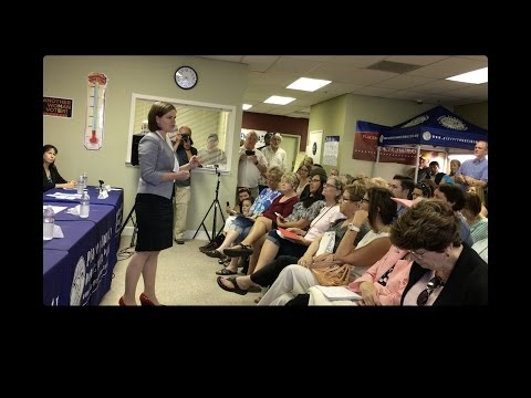 CA Congressional District 4 Candidate Forum - May 4th, 2017