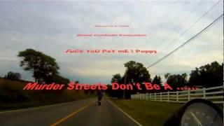 Shane Stunt4Life Sim-One Promo-3 months riding