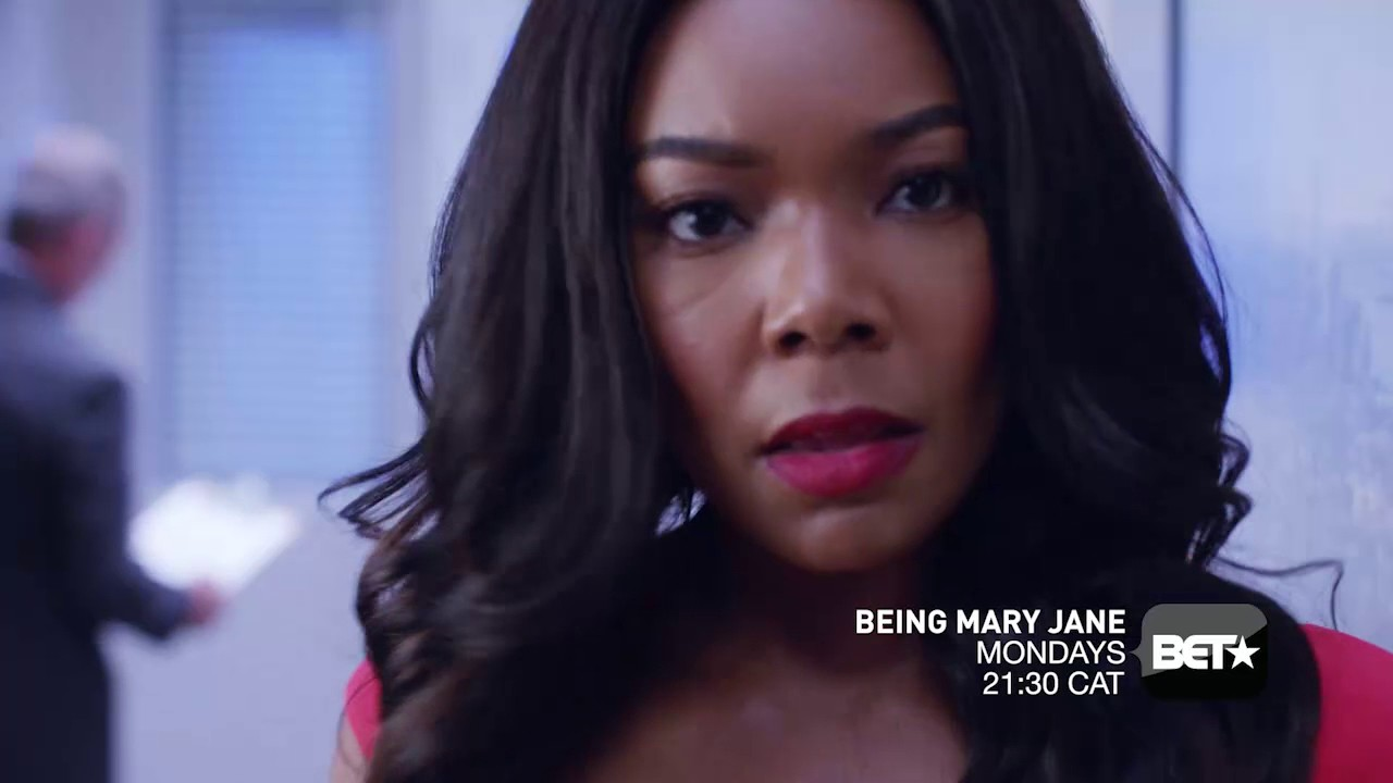 Download Being Mary Jane S4 Ep3 Promo