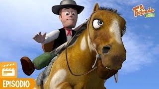 Baixar Cavalo Bretão, O Melhor Dia Da Minha Vida - A Fazenda Do Zenão - Episódio 3 | O Reino das Crianças