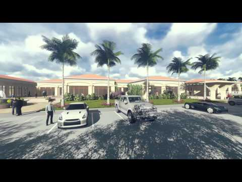 AVIC TOWN -THE LUXURIES OF A LIFETIME