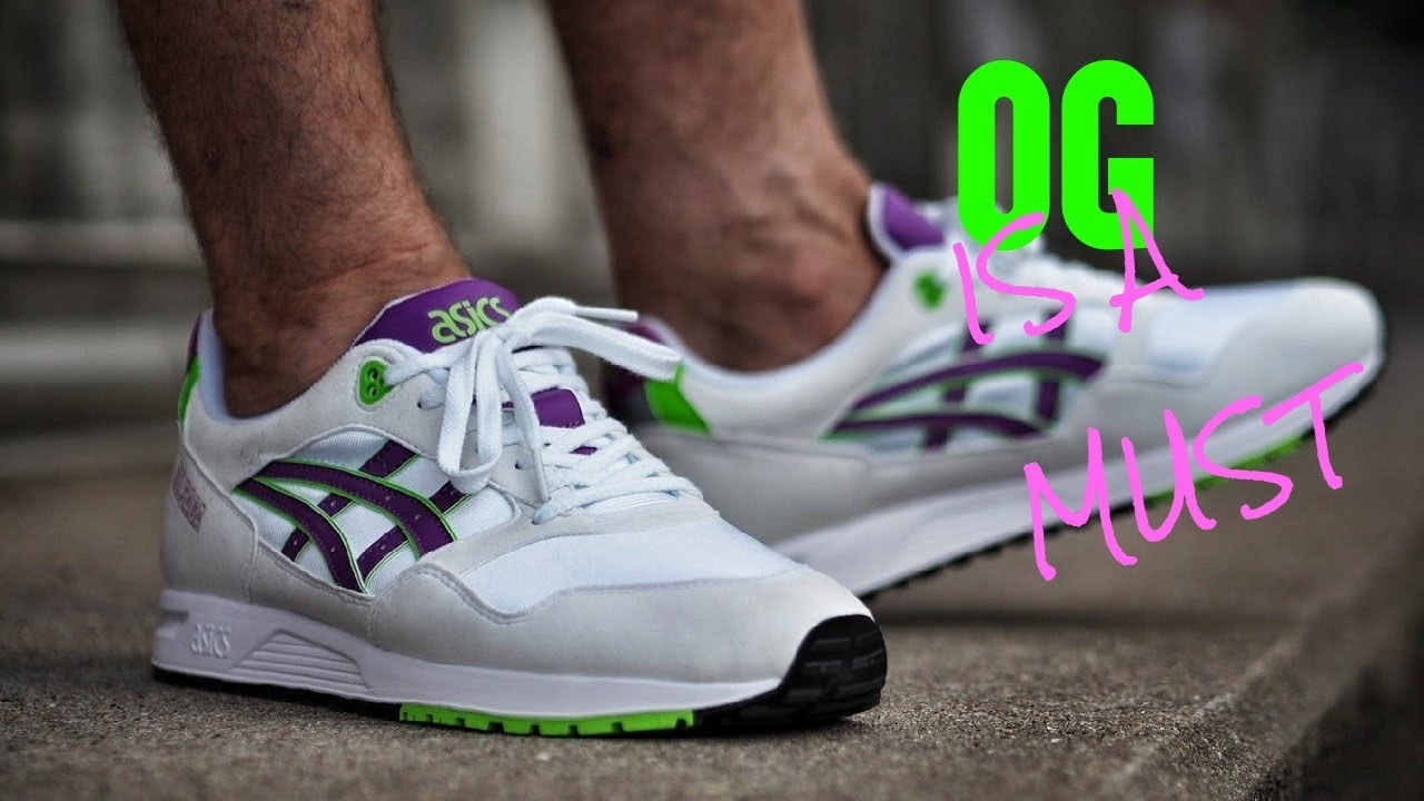 meet abdfd ee5cc Review & On Feet: Asics Gel Saga 1 - The Saga Continues After 27 Years