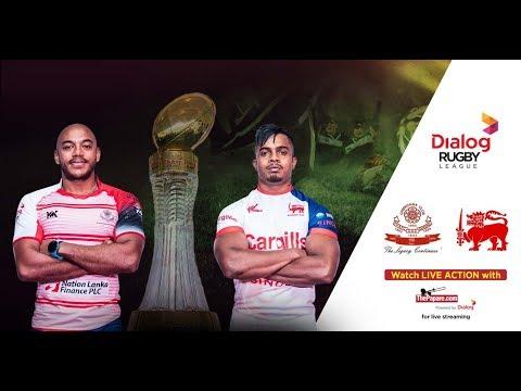 CH & FC vs Kandy SC - DRL 2018/19 #47