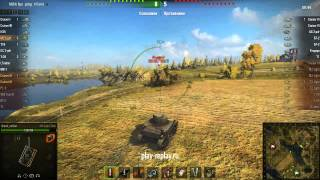 Мастер на M2 Light Tank