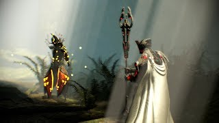 Warframe - Of Gold and Glass Trailer