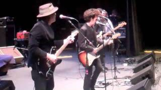Willie Nile Ramones Medley Light of Day 2012