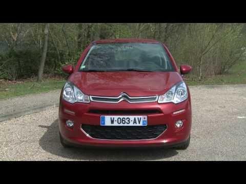 Essai Citroën C3 1.6 e-HDI 90 Confort 2013