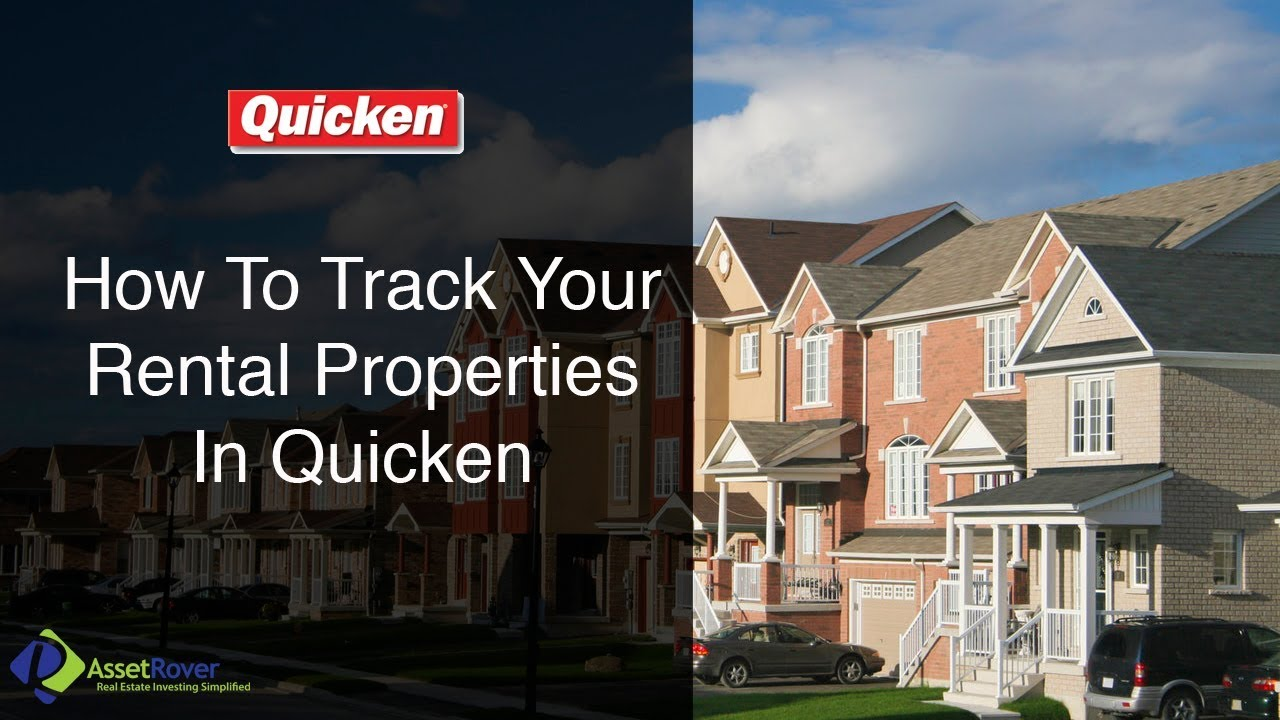 Quicken rental property manager 2. 5 software review youtube.