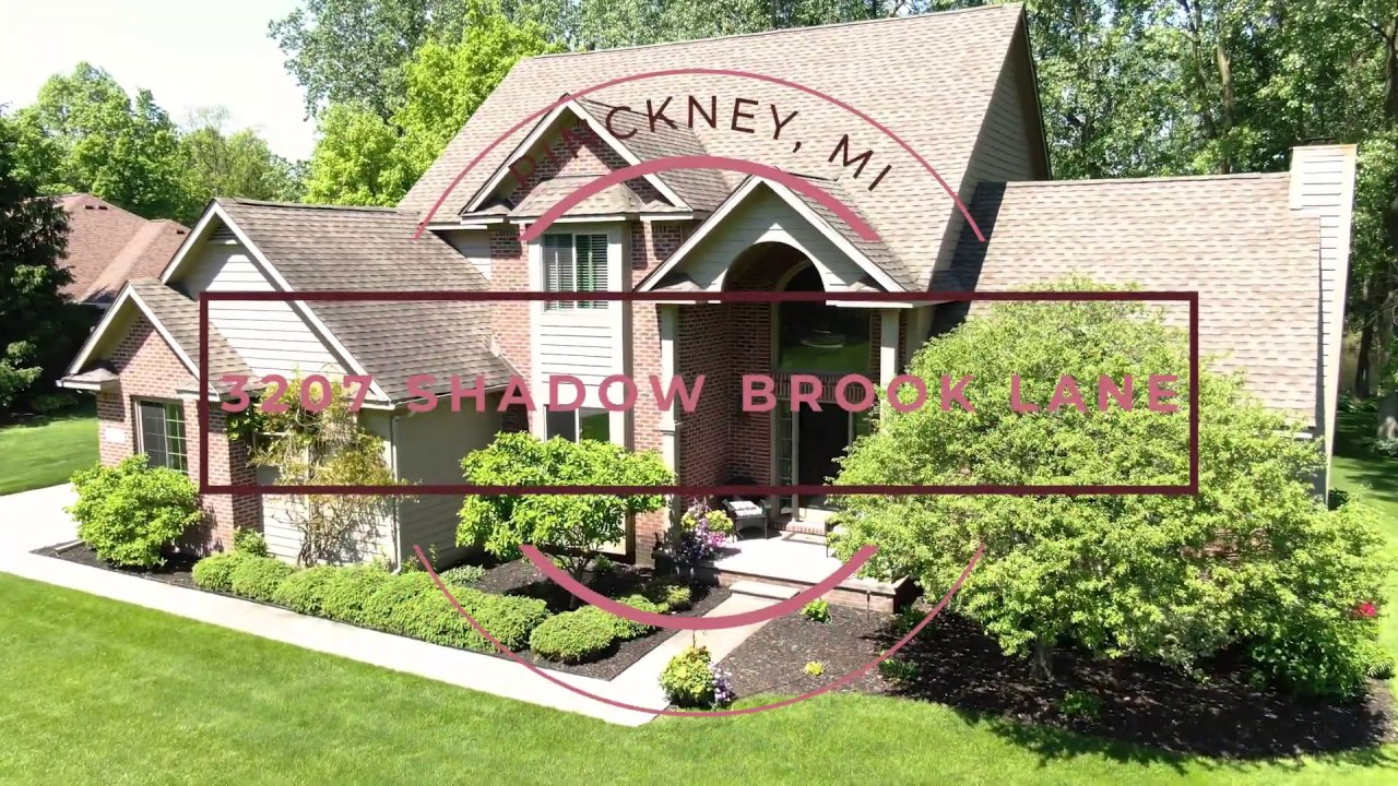3207 Shadow Brook Lane