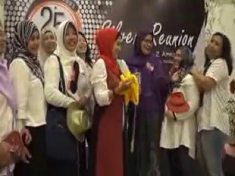 Reuni Perak SMAN 22 Jakarta Alumni 1991
