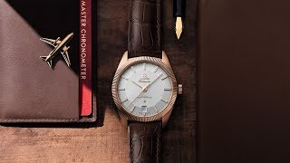OMEGA Master Chronometer: Raising Standards