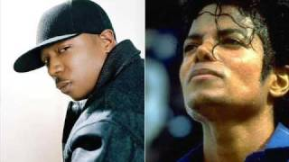 Ja Rule - Too Long (Michael Jackson Tribute)
