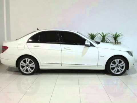 2007 mercedes benz c class c220 cdi avantgarde automatic auto for sale on auto trader south. Black Bedroom Furniture Sets. Home Design Ideas