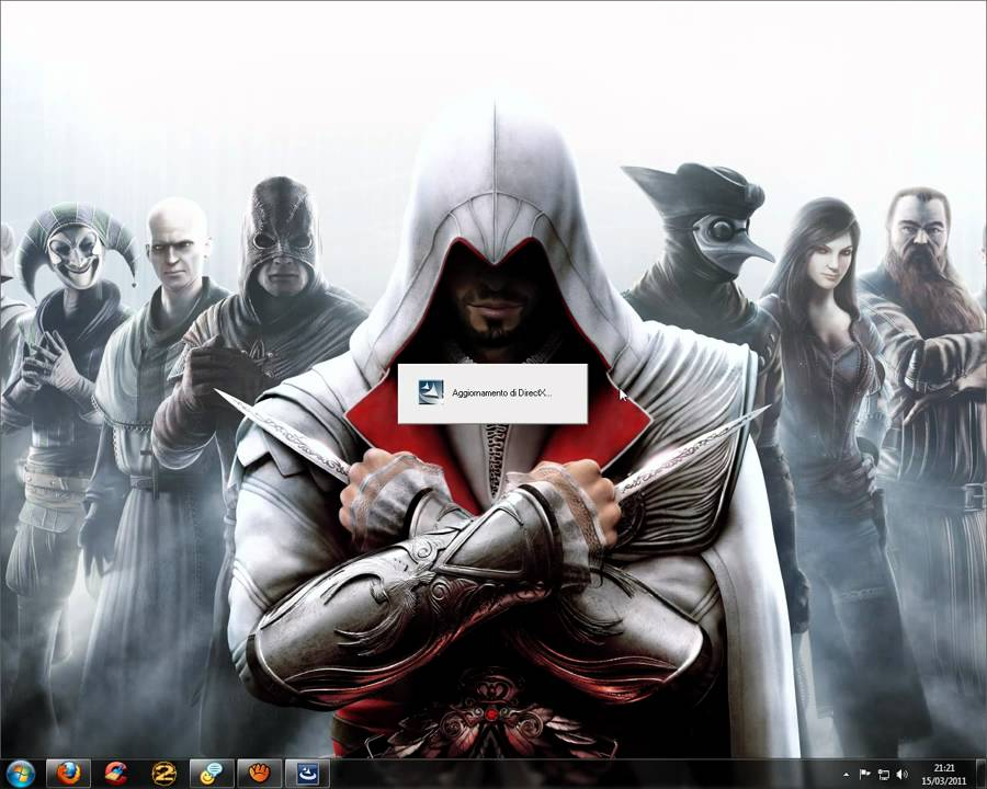 assassin's creed 2 crack pc ita