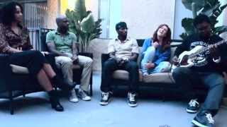 Skywriter - Shoshana Bean, Daniel Watts, Brandon Brown, Melanie Nyema, Terron Brooks