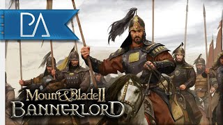 THE GREAT WAR COMING TO AN END! - Empire Campaign - Mount & Blade 2: Bannerlord - Part 16