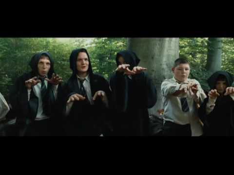 Draco Malfoy - Believer