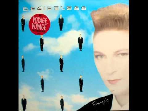 Desireless - Dis Pourquoi (1989)