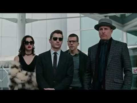 Now You See Me 2 - Stealing the Chip
