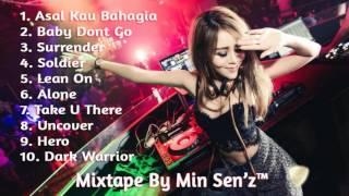 Video Min Sen'z™ Sound Of Breakbeat 2017 Vol.3 - Asal Kau Bahagia download MP3, 3GP, MP4, WEBM, AVI, FLV Januari 2018