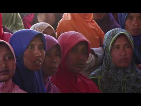 Dedikasi Untuk Indonesia Sehat