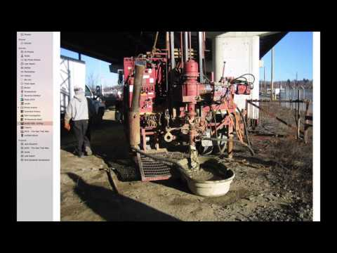 7:2 Site Investigation - Sampling and Profiling (CPT)
