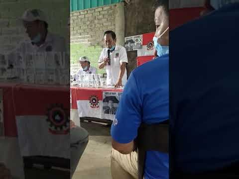 PRN SABAH 2020. : Lain macam pahlawan Warisan Sabah ni