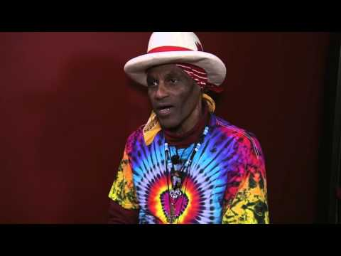 Cyril Neville of RSB Interviewed by Art Tipaldi
