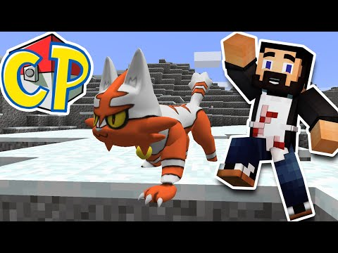 How To Install And Get Started! - Complex Pixelmon - EP01 (Minecraft Pokemon Mod)