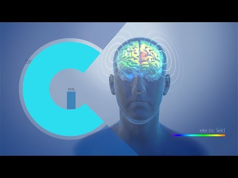 New Device Claims To Stimulate Brain For Depression Treatment
